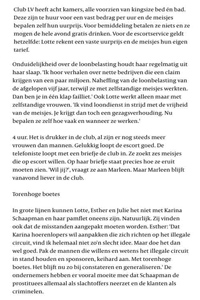 Women of the World Amsterdam